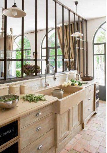 cuisine bois et metal la cuisine de mes rêves lier l 39 effet métal avec le bois
