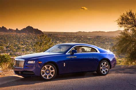 Hd Rolls Royce Wraith 2014 Wallpaper