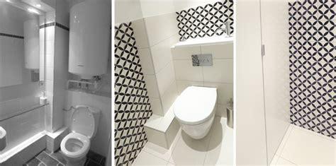 deplacer salle de bain cr 233 ation d une pi 232 ce 224 vivre de 35 m 178 dans un deux pi 232 ces parisien galerie photos d article