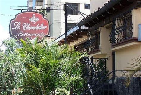 Le Chandelier by Le Chandelier Restaurant In Los Yoses Pura Vida Guide