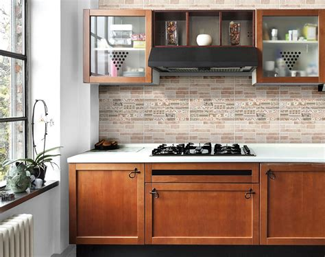 cucina piastrelle rivestimento cucina muretto 20x40 cm rosa bicottura pasta