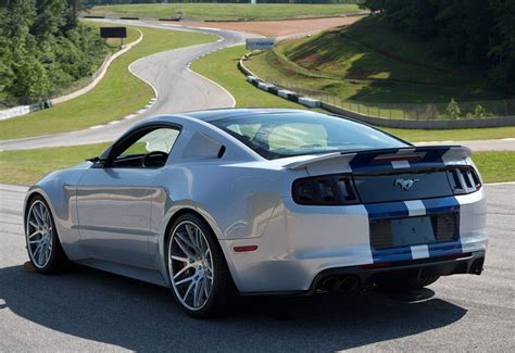 ford mustang shelby gt nfs edition specs photo