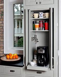 66, Creative, Appliances, Storage, Ideas, For, Small, Kitchens