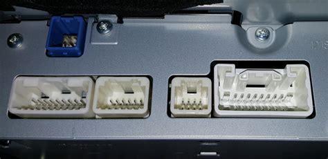 unit stereo wiring diagram for 14 help toyota fj cruiser forum
