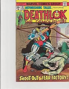 123 best images about Deathlok the Demolisher on Pinterest ...
