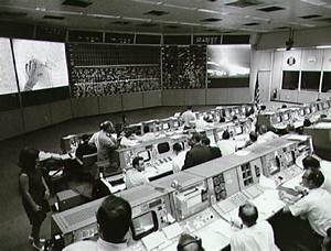 Historic Apollo mission control room is set to be fully ...