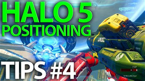 Halo Tips Positioning Height Advantage Youtube