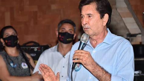 Goiânia: Com Maguito internado, vice, esposa e filho votam ...
