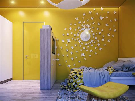 Some of the technologies we use are necessary for critical functions like security and site integrity, account authentication, security and privacy preferences, internal site. Clever Kids Room Wall Decor Ideas & Inspiration