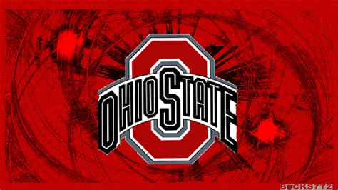 Ohio State Buckeyes Wallpaper Ohio State Buckeyes Images Red Block O Ohio State Hd Wallpaper And Background Photos 28403030