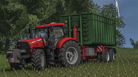 Case IH Puma Series CVX 230 v2 - Mod | Mod for Farming ...