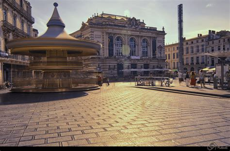 Top 5 Things To Do In Montpellier France