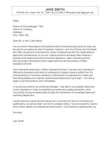 Cover Letter Sle For Sales Associate Doc 8001035 Sales Cover Letters Cover Letters Sales Associate 90 More Docs