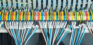 Wiring  U0026 Organization  U2013 Bullet Security Inc