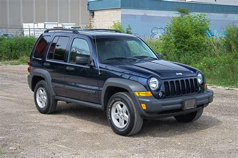View all 197 consumer vehicle reviews for the used 2006 jeep liberty on edmunds, or submit your own review of the 2006 liberty. 2006 Jeep Liberty   Gentry Lane Automobiles