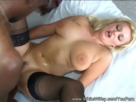Busty Blonde Anal Creampie With Bbc Free Porn Videos