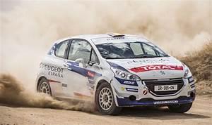 Peugeot España : el peugeot espa a racing team participar en el rallyracc catalunya diario de avisos ~ Farleysfitness.com Idées de Décoration