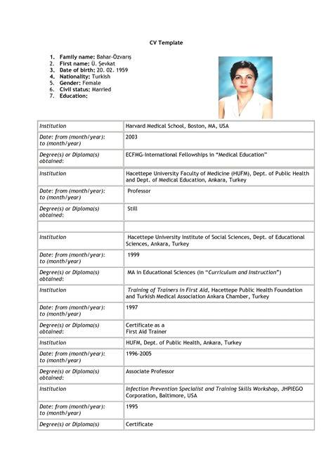 contoh resume bahasa melayu resume kerja swasta resume