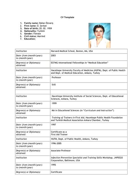 Format Resume Terkini Pdf contoh resume bahasa melayu resume kerja swasta resume