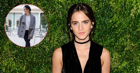 Emma Watson Launches Eco Fashion Instagram Account Your