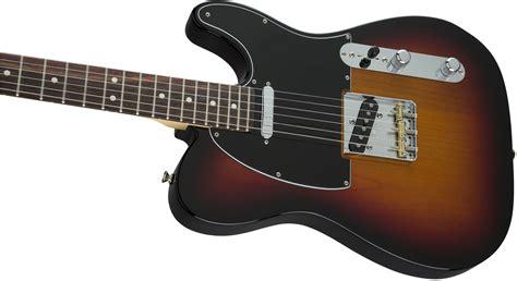 Fender American Special Telecaster®, Rosewood Fingerboard