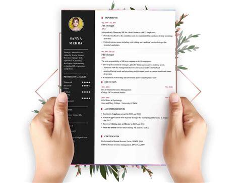 resume builder  resume format  resume builder
