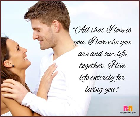 I Love You Cute Messages for Husband