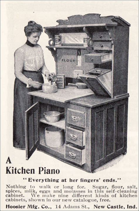 kitchens     inspiration  early