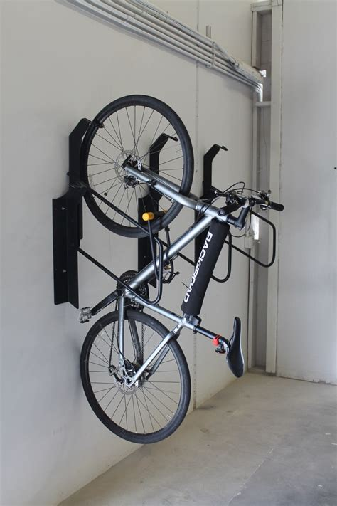 vertical bike rack for apartment vertical bicycle parking has never looked better the vr2