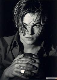 90s Hair Leonardo DiCaprio