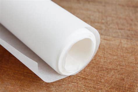 papier parchemin cuisine l 39 utilité du papier sulfurisé châtelaine