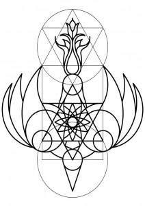 Heart of the Dove... USA | The Galactic Free Press | Symbols | Sacred geometry tattoo, Sacred