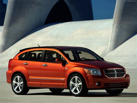 Docce Calibe by Dodge Caliber Striking Muscular And Luxurious