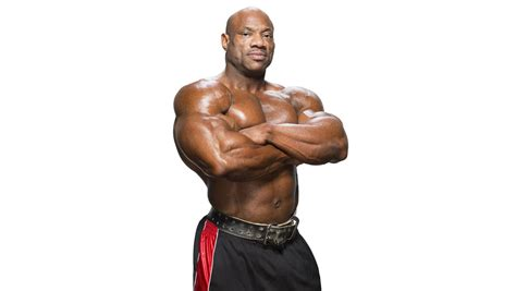 Dexter Jackson Signs With Ultimate Nutrition | Muscle ...