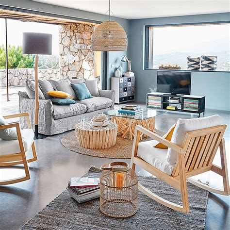 chaise maisons du monde furniture home accessories seaside maisons du monde