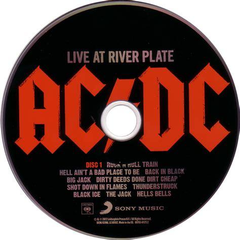 saltez: AC/DC - Live At River Plate