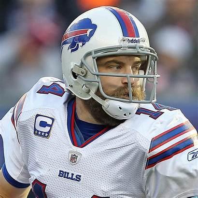 Buffalo Bills Quarterback Qb
