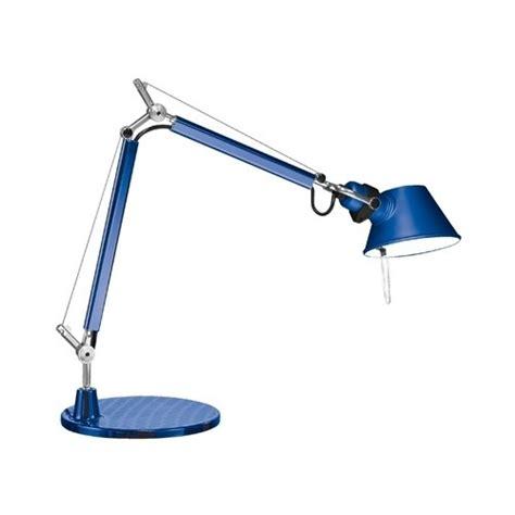 le de bureau artemide le de bureau tolomeo micro bleu artemide luminaires