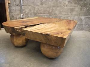 coffee table natural wood coffee table design carved wood With natural log coffee table