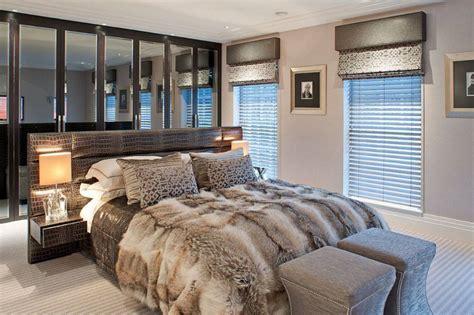 Inspiring Contemporary British Bedrooms-dk Decor