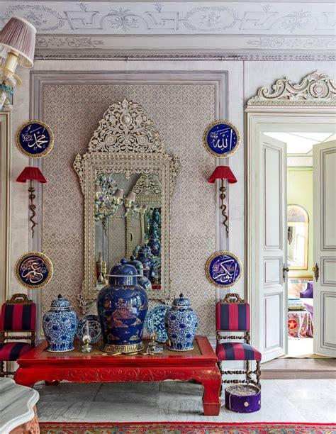 istanbul delight interiors  color