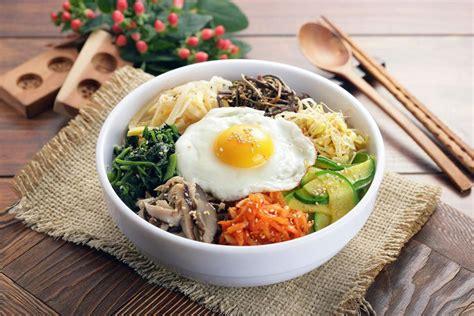 bibimbap recipe classic korean bibimbap recipe