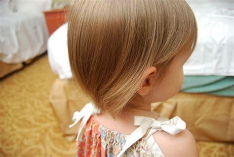 tagli capelli da bambina