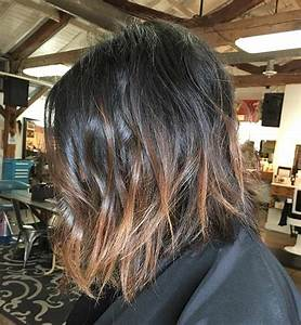 Light Hair With Lowlights 31 Cool Balayage Ideas For Short Hair Page 2 Of 3 Stayglam