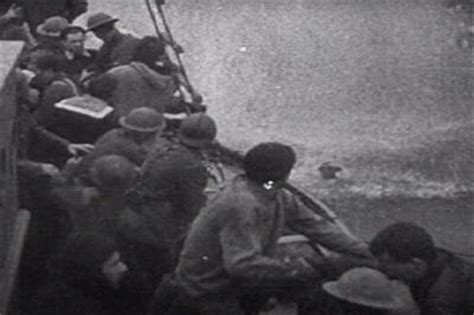 How Many Boats Were Used In Dunkirk by The Evacuation Of Dunkirk May 1940
