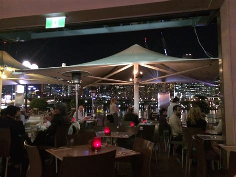 plate restaurant sydney