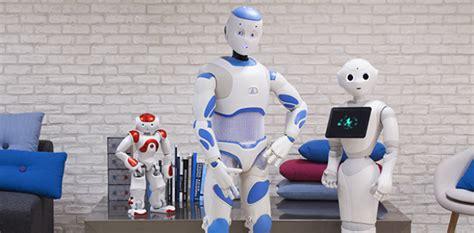 Un Robot Pour Accueillir Vos Clients En Magasin ? Pourquoi