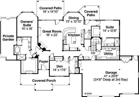 house plans   master suites  story google