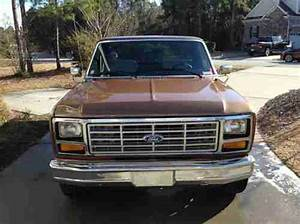 Sell Used 1986 Ford F