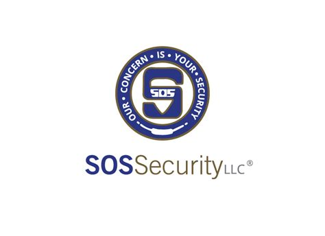 sos security acquires guardian guard services  division
